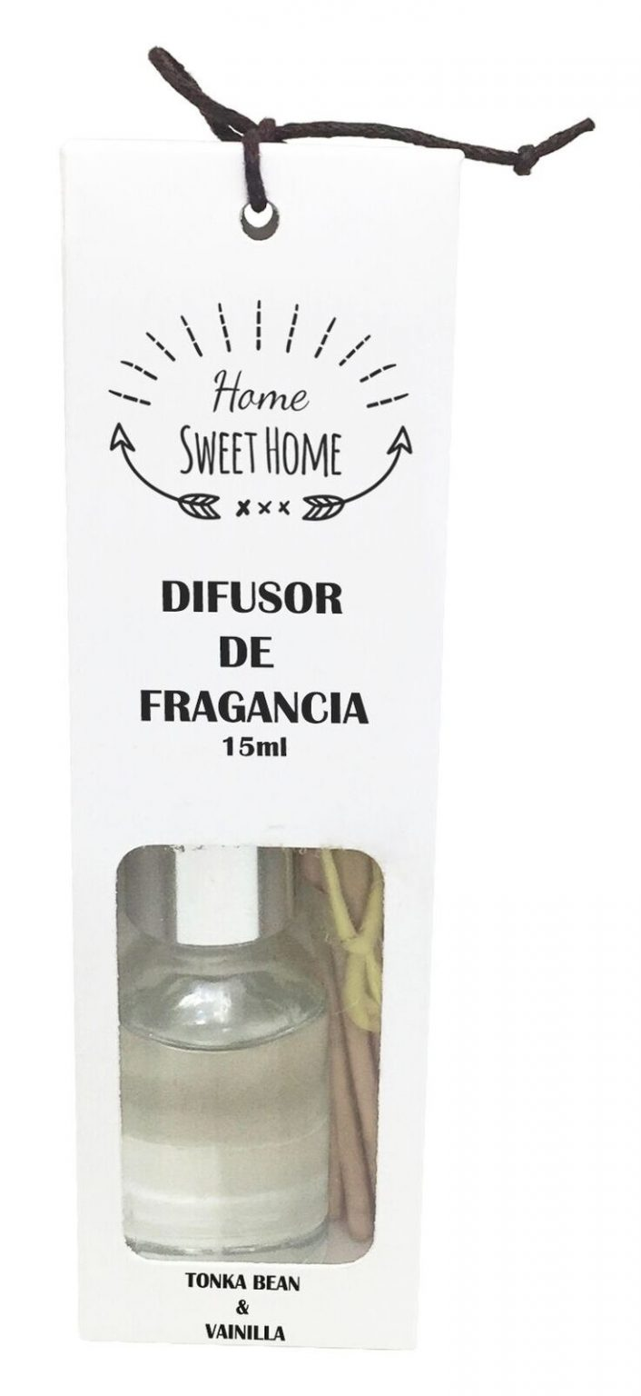 """LEMBSD2693 – Ambientador """"Home Sweet Home"""""""