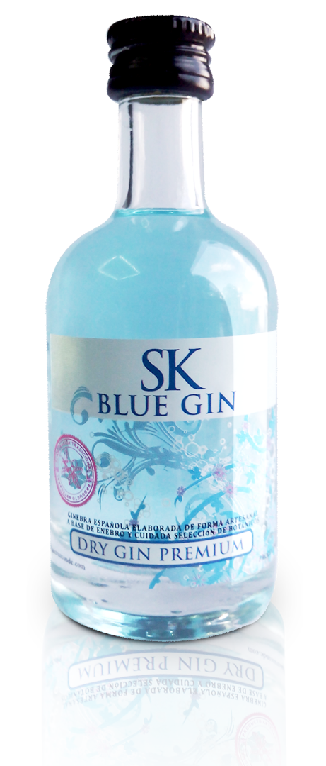 LEMBSD4643-FR – GIN SK STRAWBERRY 5 CL